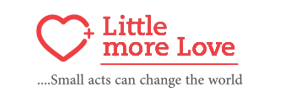 Little More Love small acts can change the world